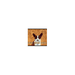 Caroline's Treasures - Cardigan Corgi Wipe Your Paws Indoor or Outdoor Mat 24 x 36 Lh9451Jmat - Cardigan Corgi Wipe your Paws Indoor or Outdoor Mat 24x36 LH9451JMAT Indoor/ Outdoor Floor Mat 24 inch by 36 inch Action Back Felt Floor Mat / Carpet / Rug that is Made and Printed in the USA. A Black binding tape is sewn around the mat for durability and to nicely frame the artwork. The mat has been permanently dyed for moderate traffic and can be placed inside or out (only under a covered space). Durable and fade resistant. The back of the mat is rubber backed to keep the mat from slipping on a smooth floor. Wash with soap and water.