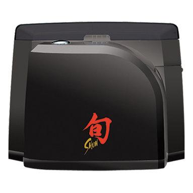 Shun - Shun Electric Knife Sharpener - Features: