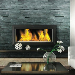 Fireplace Ledgestone/Stacked Stone Slate - Please visit our site for many more options - most are in-stock.