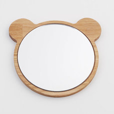 Contemporary Mirrors by Oeuf