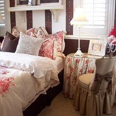 Bedroom by Grace Blu Designs, Inc.