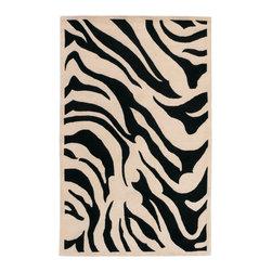 Animal Print Rugs - Goa G-59