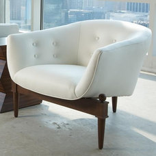 Traditional Armchairs And Accent Chairs by Candelabra