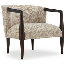 Contemporary Armchairs by Mitchell Gold + Bob Williams