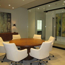 Contemporary  by Dindy Foster Interiors & Associates