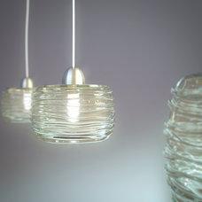 Contemporary Pendant Lighting by Urban Lighting Inc.