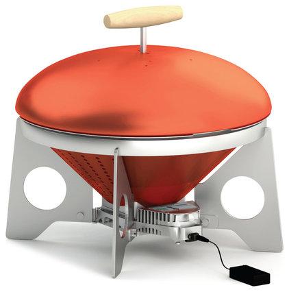 Modern Grills by SolHuma Inc.