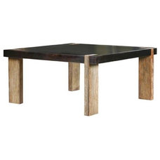 Modern Dining Tables by Environment Furniture
