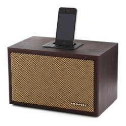 Speaker of the Household Dock for iPhone & iPod
