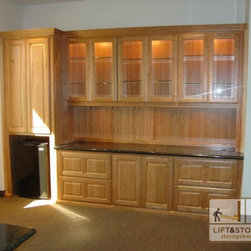 Arizona Custom Office Furniture - Arizona Custom Office Furniture By Lift & Stor Beds