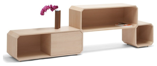 Modern Storage Units And Cabinets by councildesign.com