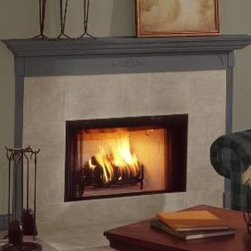 Heatilator BCBV36 Gas Fireplace - Starting at $1,209