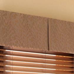 Hunter Douglas Design Studio™ Roman Shades - Hunter Douglas Design Studio™ Roman Shades