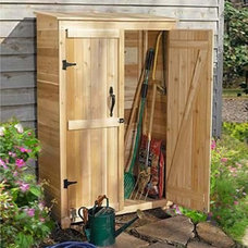Traditional Sheds by Hayneedle