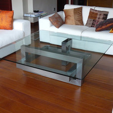 Contemporary Coffee Tables by GONZALO DE SALAS