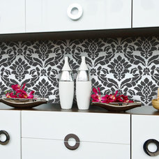 Traditional Wall Stencils by Royal Design Studio Stencils