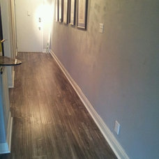 Modern Laminate Flooring by Monster Flooring Sale