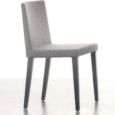 Contemporary Dining Chairs by Unicahome