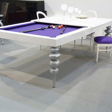 Contemporary Dining Tables Parigi