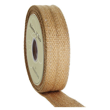 Silk Plants Direct - Jute Ribbon, Pack of 4 - Pack of 4. Silk Plants Direct specializes in manufacturing, design and supply of the most life-like, premium quality artificial plants, trees, flowers, arrangements, topiaries and containers for home, office and commercial use. Our Jute Ribbon includes the following: