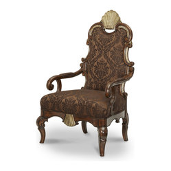 The Sovereign Wood Chair