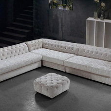 Contemporary Sectional Sofas by Dexter Sykes