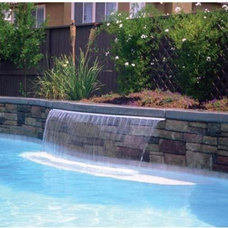 Tropical Swimming Pools And Spas by PoolSupplyWorld.com