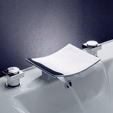 Modern Bathtubs by Jollyhome