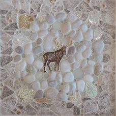 Tile by Wet Dog Tile Co.