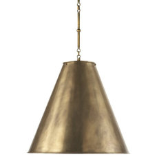 Modern Pendant Lighting by Williams-Sonoma