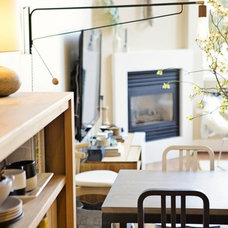 Erin's Modern Loft House Tour   Apartment Therapy