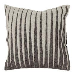 Chandra Rugs - Handmade Contemporary Pillows (Without Down) - CUS28004 - 1'6 x 1'6 - Grey - Handmade Contemporary Pillows (Without Down) - CUS28009 - 1'6 x 1'6