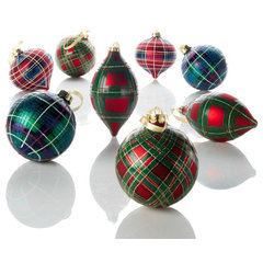 traditional holiday decorations by Home Decor HSN