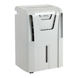 Danby - 70 pint dehumidifier - 70 U.S. pint (33.0 litre) capacity per 24 hours, For areas up to 3,600 sq. ft. depending on conditions, Energy Star