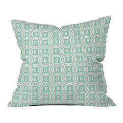 DENY Designs - Khristian A Howell Desert Daydreams 9 Outdoor Throw Pillow - Do you hear that noise? it's your outdoor area begging for a facelift and what better way to turn up the chic than with our outdoor throw pillow collection? Made from water and mildew proof woven polyester, our indoor/outdoor throw pillow is the perfect way to add some vibrance and character to your boring outdoor furniture while giving the rain a run for its money. Custom printed in the USA for every order.