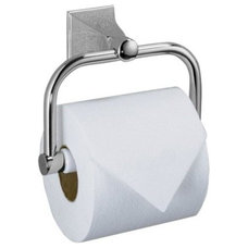 Traditional Toilet Paper Holders by PlumbingDepot.com