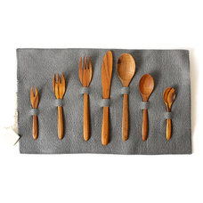 Contemporary Flatware by Merchant No. 4