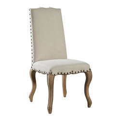 EuroLux Home - High Back Dining Chairs Chair Set 6 - Product Details