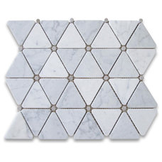 Traditional Mosaic Tile by Stone Center Online