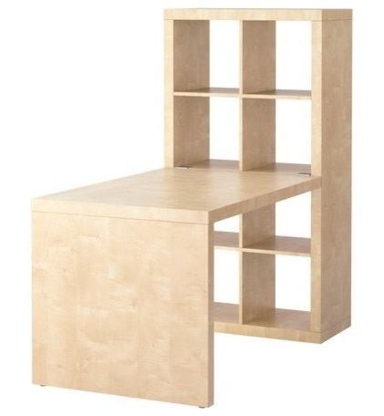 Modern Wall Shelves Craft room