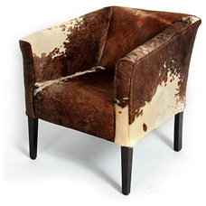 Traditional Accent Chairs by Darlings Of Chelsea
