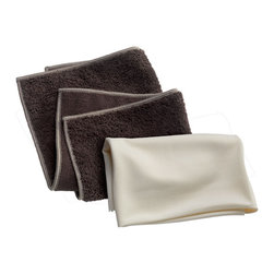 e-cloth - e-cloth Furniture Pack - The e-cloth Furniture Cleaning Pack is perfect for ca for your favorite furnishings without having to risk damaging their finishes with harmful chemical cleaners. The amazing cloths included in the set give you the ability to remove dust and dirt.