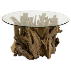 Beach Style Coffee Tables by Furnished Up Fine Furniture and Home Decor