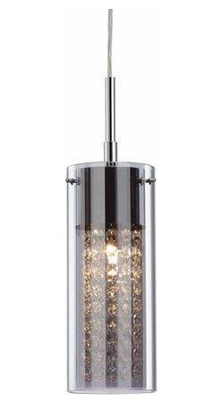 Canarm | IPL178B01CH9 | Chrome | Lighting -