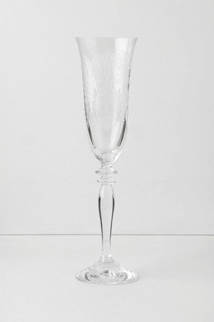 Traditional Wine Glasses by Anthropologie