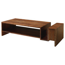 Rustic Coffee Tables by Masins Furniture