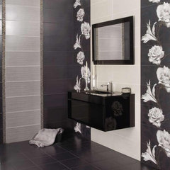modern bathroom tile by Designer Tile Plus