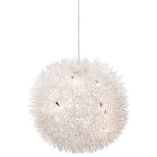 contemporary ceiling lighting by Furniture Canada