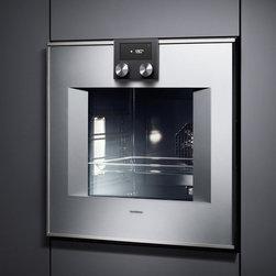Gaggenau Products - Gaggenau BO450 400 series single oven