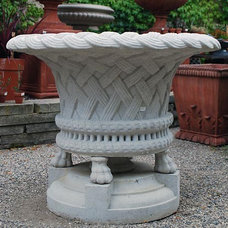 Patio Furniture And Outdoor Furniture by Detroit Garden Works